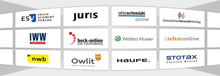 Datenbank-Anbieter