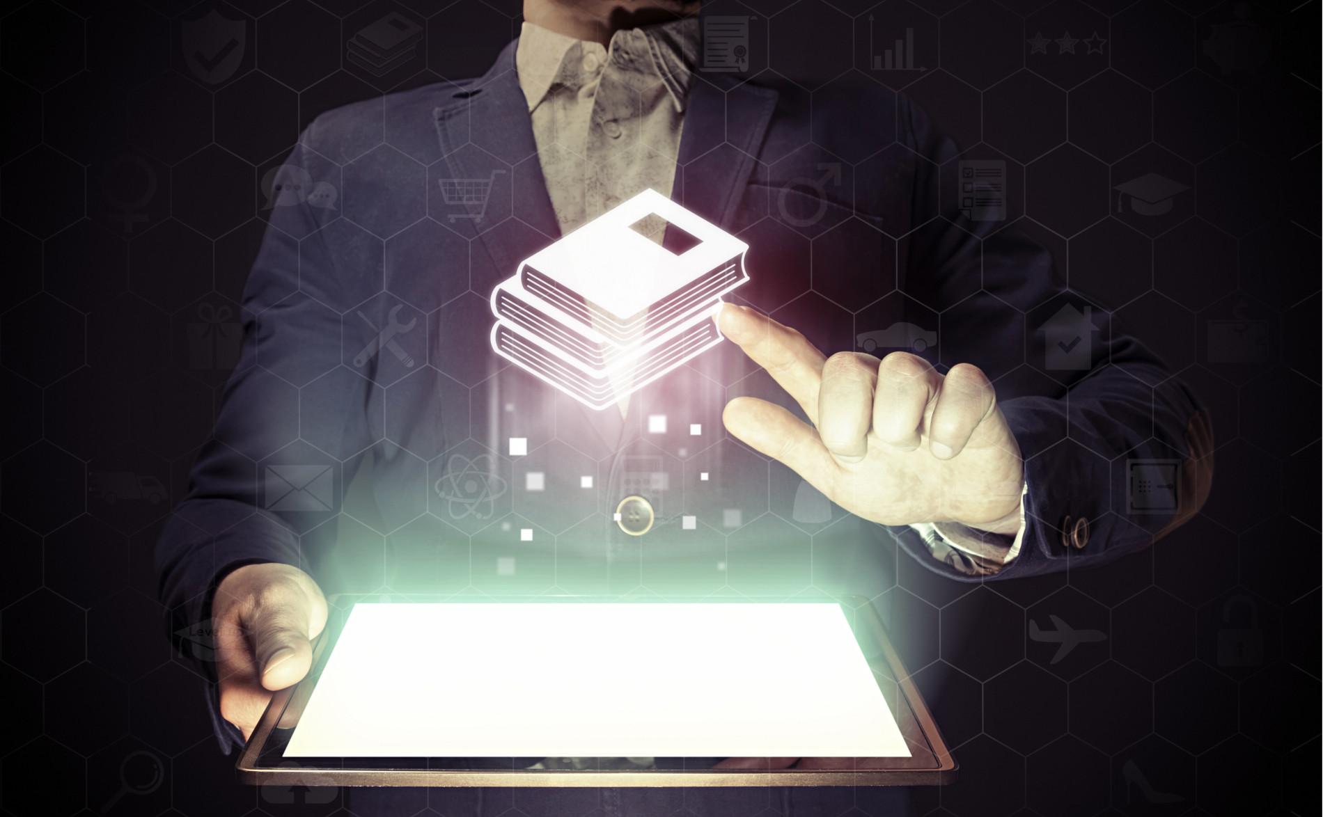 Online-Datenbank