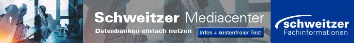 Banner Schweitzer FSB